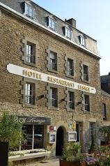 Hôtel*** Restaurant Lesage