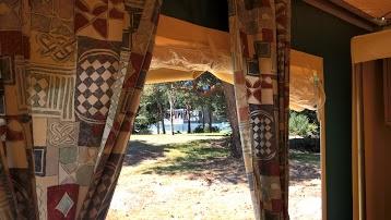 Camping Le Domaine de la Pinède