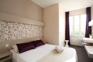 Hôtel Little Lodge**