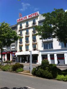 Abalys Hôtel
