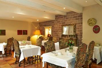 Hôtel Restaurant Château Landsberg