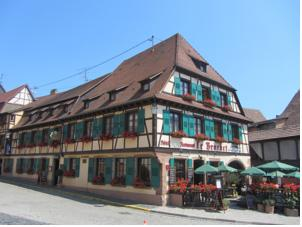 Hôtel Restaurant Le Brochet