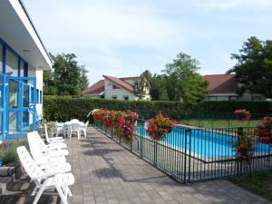 Appart'Hotel Les Acacias