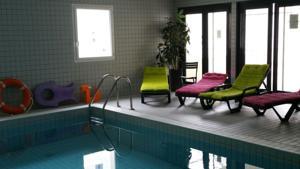 Nemea Appart Hotel - Nancy
