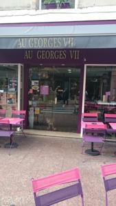 Au Georges VII