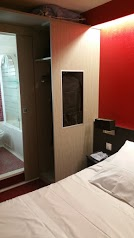 Inter Hotel Rouen Nord Eden Hotel