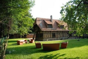 Le Cottage l'Orée Verte