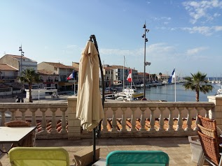 Hôtel et Restaurant du Port