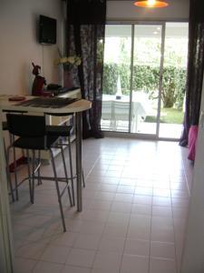 Appartement Les Aurores