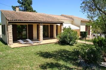 La Villa Peyrolas
