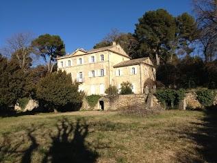 Chateau MontPlaisir