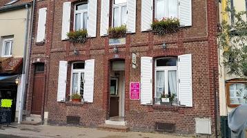 Villa Jolie Brise Le Crotoy