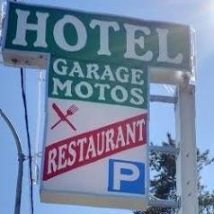 Hotel,Restaurant, Auberge des Pins 07200 AUBENAS. ( En Ardèche )