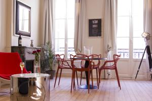 Appartements Cathédrale - YBH