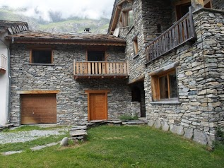 Chalet Abrom