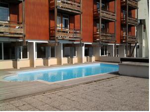 Appartements Le Clos Des Gentianes