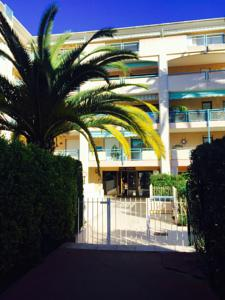 A Flat in Cannes