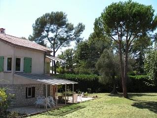 Villa les Deux Colombes