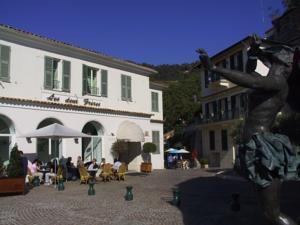 Hôtel Les Deux Frères
