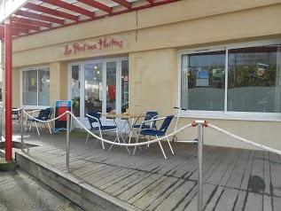 Hotel, Le Port aux Huitres
