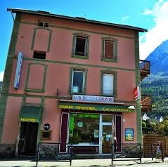 Ice Rock Hotel/Bar de la Gyronde