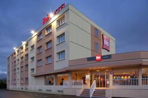 Hotel ibis Tarbes Odos