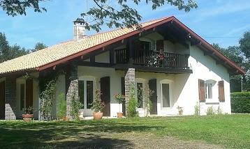 Maison l'Anyou