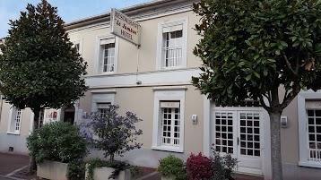 Hôtel Le Jambon