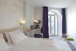 Hotel Mercure Paris Notre Dame Saint Germain des Prés