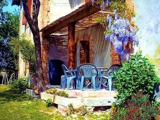 Gite Rural de La Grange, Piscine Jacuzzi