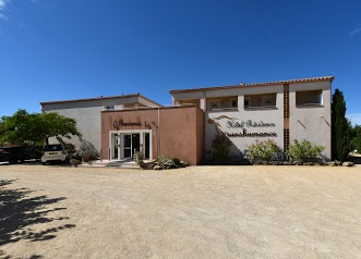 Hotel Residence La Transhumance