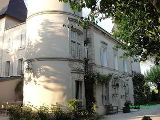 Le Chateau de Nans