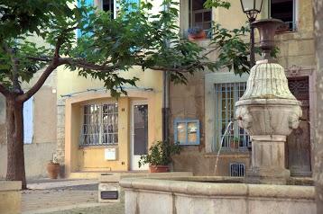 Auberge et table de la fontaine