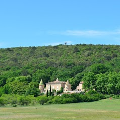 Camping du Chateau de l'eouvière