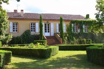 Château Touny Les Roses près d'Albi