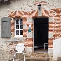 Le Moulin de Carré, Gîte de caractère 4*, label Atout France
