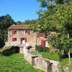 Moulin de Laur