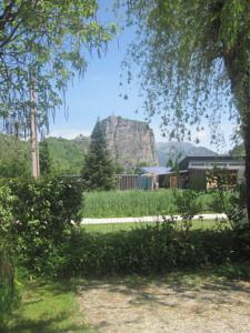 Camping Les Lavandes