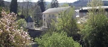 Résidence La Dourbie