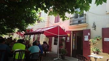 Hôtel Restaurant - Le Café de Pissos