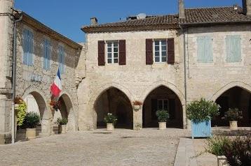 La Maison de Monsieur Calbet