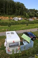 Camping du lac de bonnefon- Camping, Location Mobile Home, Camping avec Piscine