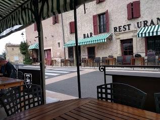 Hotel le Relais du Mont Ventoux