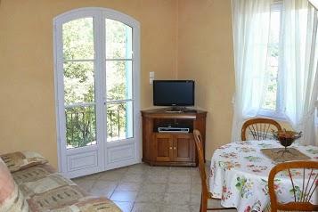 Gîte et Chambre d'hote La Villa Aux Oliviers