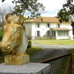 Domaine de L'Escuderia - Chambre d'hôtes