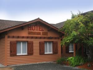 Hôtel La Cabane