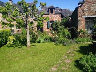 Gite Aveyron l' Oiseau sur la Branche