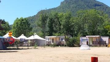 Camping L'Amandier