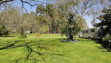 Camping Le Bilos