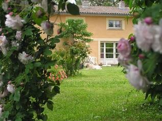 La Poussinière, Maison d'hôtes, chambres d'hôtes